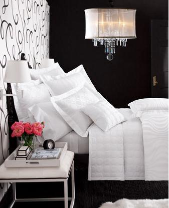black and white bedroom decorating ideas room decorating ideas